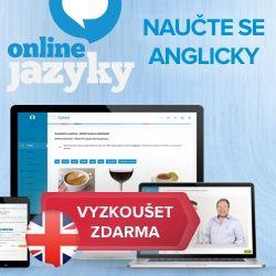 Online výuka jazyků